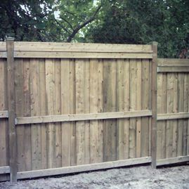 single phase fencing